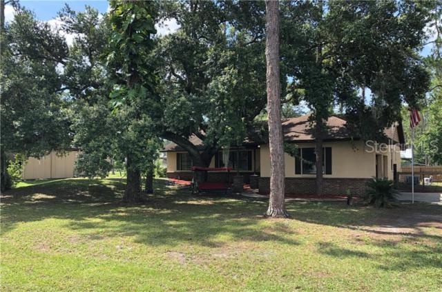 14532 Henson Rd, Orlando, FL 32832 (MLS #O5791712) :: Paolini Properties Group