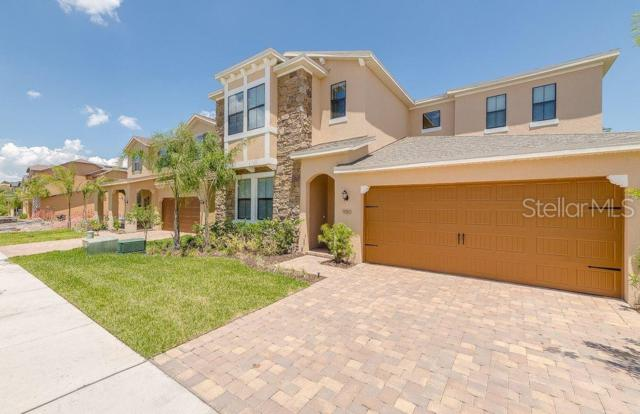 980 Fountain Coin Loop, Orlando, FL 32828 (MLS #O5791729) :: Rabell Realty Group