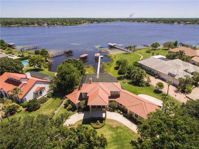 2515 Butler Bay Drive N, Windermere, FL 34786 (MLS #O5791741) :: Bridge Realty Group