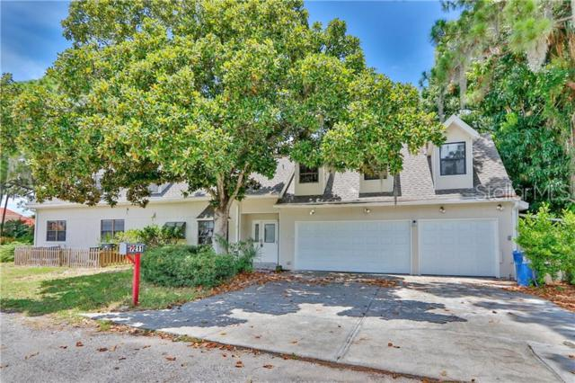 7211 10TH Street S, St Petersburg, FL 33705 (MLS #O5791753) :: The Duncan Duo Team