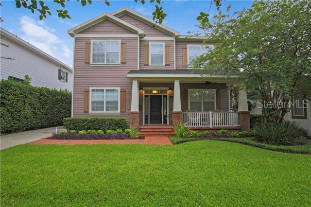 1124 W Yale Street, Orlando, FL 32804 (MLS #O5791754) :: Advanta Realty