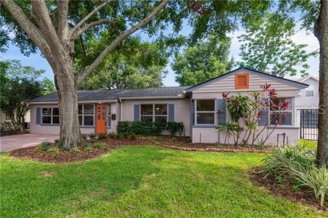 803 Silver Drive, Orlando, FL 32804 (MLS #O5791779) :: Advanta Realty