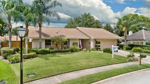 236 Quail Circle, Casselberry, FL 32707 (MLS #O5791784) :: Lockhart & Walseth Team, Realtors