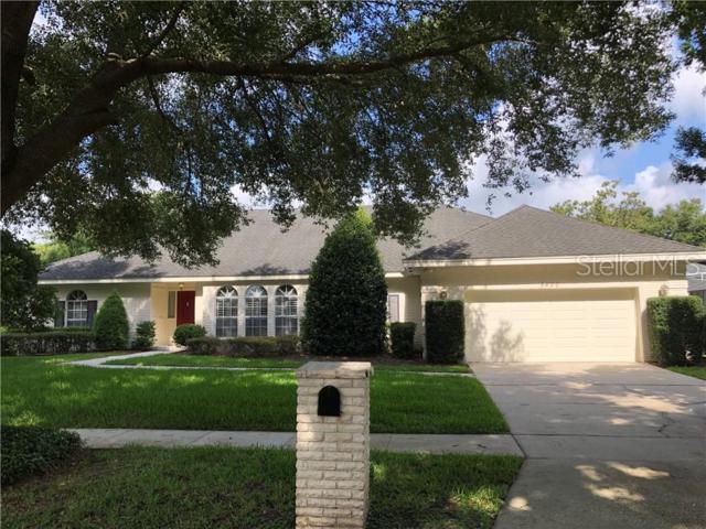 5423 Cedar Pine Court, Orlando, FL 32819 (MLS #O5791786) :: GO Realty