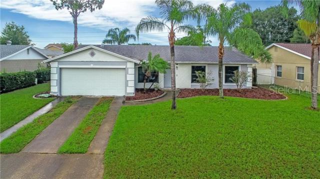 105 Citrus Drive, Kissimmee, FL 34743 (MLS #O5791796) :: White Sands Realty Group