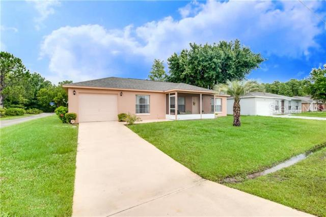 1107 Cambourne Drive, Kissimmee, FL 34758 (MLS #O5791806) :: Cartwright Realty