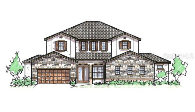 4028 Isle Vista Avenue, Belle Isle, FL 32812 (MLS #O5791813) :: Griffin Group