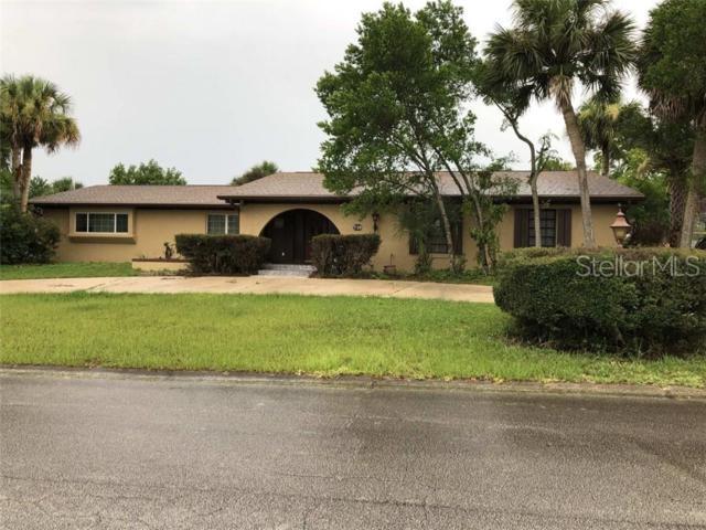 710 Eastridge Drive, Orange City, FL 32763 (MLS #O5791818) :: Bridge Realty Group