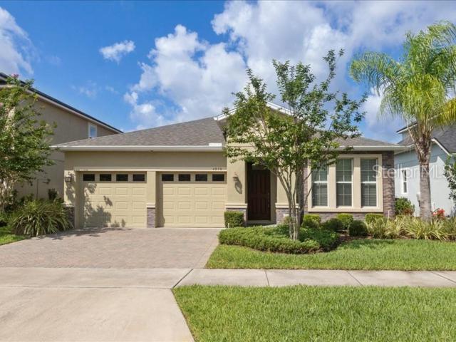 4976 Creekside Park Avenue, Orlando, FL 32811 (MLS #O5791829) :: The Duncan Duo Team