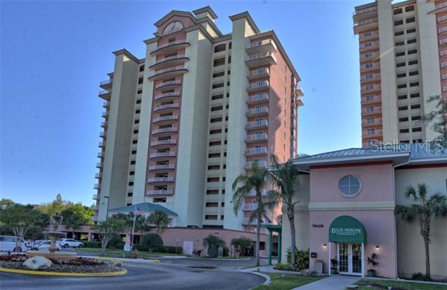 13415 Blue Heron Beach Drive #505, Orlando, FL 32821 (MLS #O5791840) :: Baird Realty Group