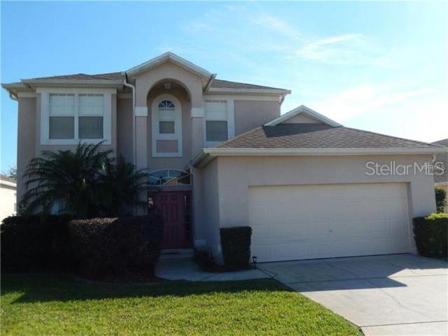 137 Corvina Drive, Davenport, FL 33897 (MLS #O5791842) :: Bridge Realty Group