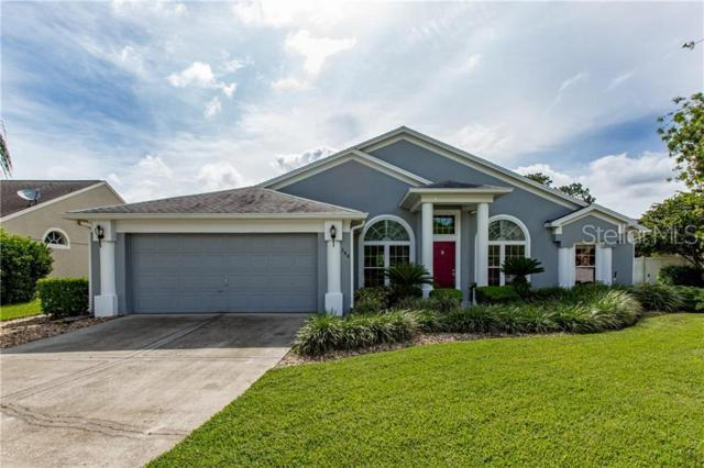 588 Serenity Pl, Lake Mary, FL 32746 (MLS #O5791845) :: Paolini Properties Group