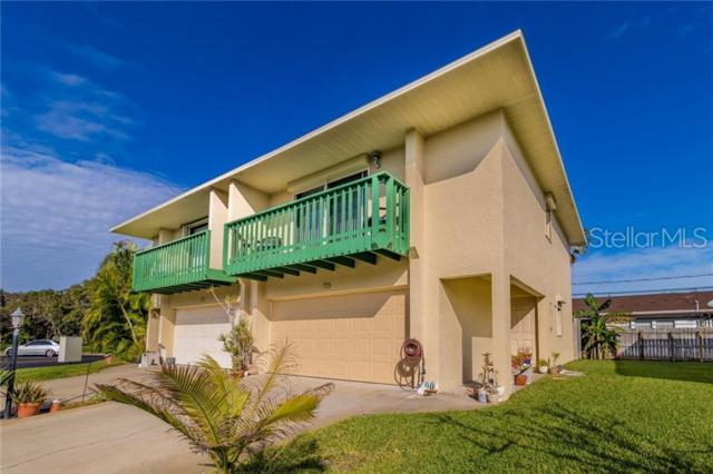 Address Not Published, Melbourne Beach, FL 32951 (MLS #O5791858) :: The Duncan Duo Team
