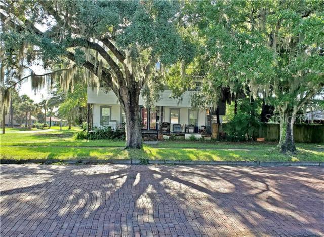 107 S Central Avenue, Apopka, FL 32703 (MLS #O5791864) :: The Duncan Duo Team