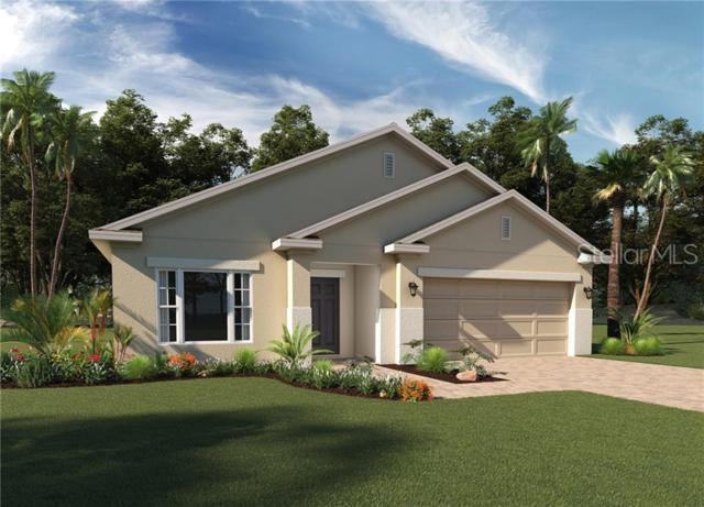 9796 Kinmore Drive, Groveland, FL 34736 (MLS #O5791892) :: Griffin Group
