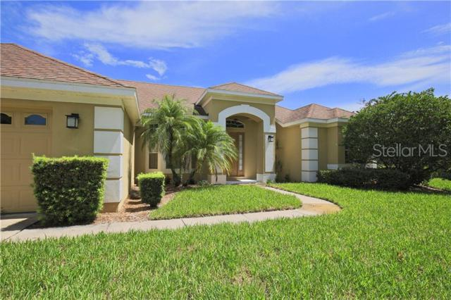 511 Alleria Court, Auburndale, FL 33823 (MLS #O5791918) :: The Duncan Duo Team
