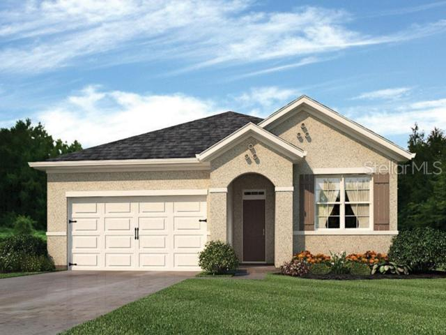 3088 Country Club Circle, Winter Haven, FL 33881 (MLS #O5791920) :: Gate Arty & the Group - Keller Williams Realty