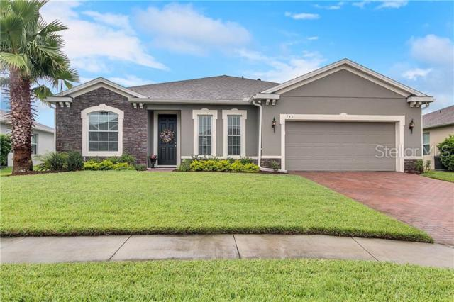 743 River Grass Lane, Winter Garden, FL 34787 (MLS #O5791937) :: Griffin Group