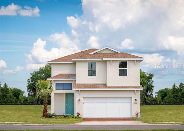 3844 Corona Court, Sanford, FL 32773 (MLS #O5791952) :: The Duncan Duo Team