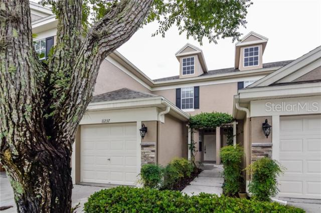 11237 Windsor Place Circle, Tampa, FL 33626 (MLS #O5791976) :: Andrew Cherry & Company