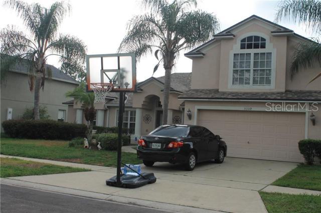 3339 Deep Water Court, Orlando, FL 32826 (MLS #O5791999) :: Paolini Properties Group