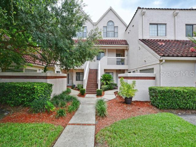 1170 Carmel Circle #210, Casselberry, FL 32707 (MLS #O5792035) :: Paolini Properties Group