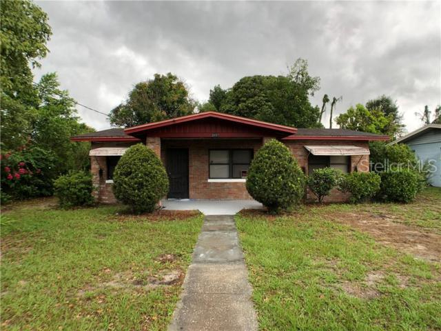 2157 5TH Street NE, Winter Haven, FL 33881 (MLS #O5792036) :: The Brenda Wade Team