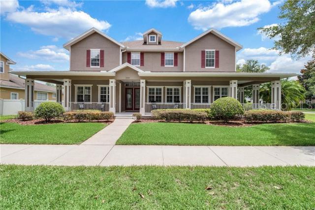 10100 Loblolly Pine Circle, Orlando, FL 32827 (MLS #O5792042) :: Your Florida House Team