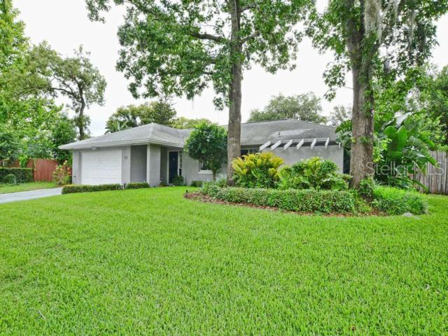 257 Sandpiper Drive, Casselberry, FL 32707 (MLS #O5792052) :: The Duncan Duo Team