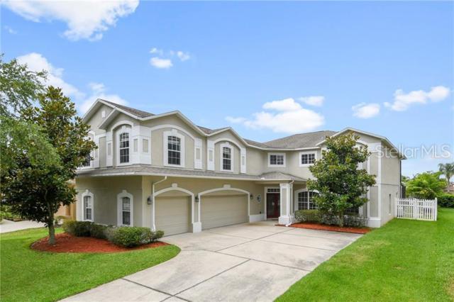 13133 Fox Glove Street, Winter Garden, FL 34787 (MLS #O5792064) :: Bustamante Real Estate