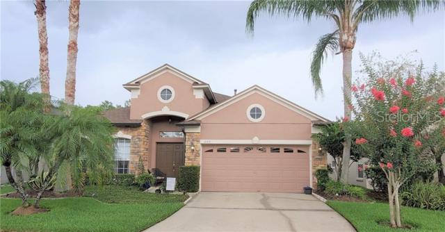 1686 Anna Catherine Drive, Orlando, FL 32828 (MLS #O5792068) :: Paolini Properties Group