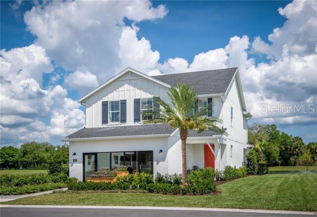 3848 Corona Court, Sanford, FL 32773 (MLS #O5792086) :: The Duncan Duo Team