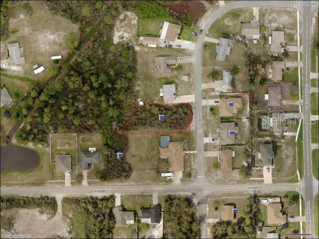 1866 Van Allen Circle, Deltona, FL 32738 (MLS #O5792093) :: Premium Properties Real Estate Services