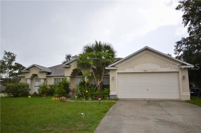 1900 Montecito Avenue, Deltona, FL 32738 (MLS #O5792101) :: Bustamante Real Estate