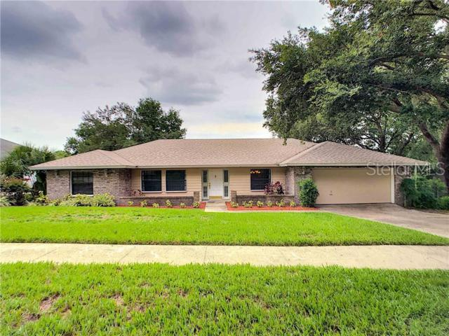7814 Pine Haven Ct. Court, Orlando, FL 32819 (MLS #O5792103) :: Gate Arty & the Group - Keller Williams Realty
