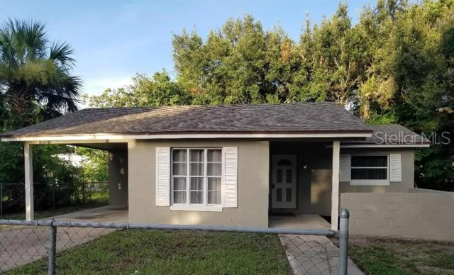 1307 Williams Avenue, Sanford, FL 32771 (MLS #O5792129) :: Keller Williams On The Water Sarasota