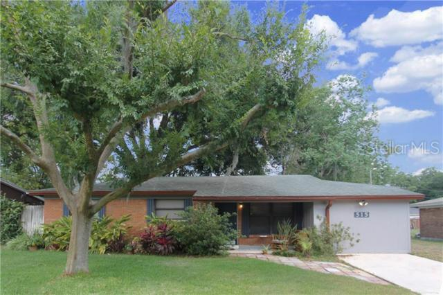 515 Lavon Drive, Altamonte Springs, FL 32701 (MLS #O5792135) :: Team Pepka