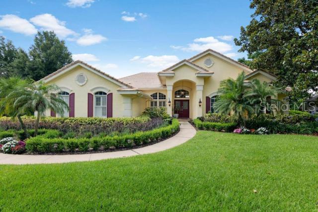 8531 Summerville Place, Orlando, FL 32819 (MLS #O5792145) :: Team 54