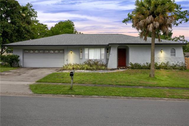 615 Sprucewood Circle, Altamonte Springs, FL 32714 (MLS #O5792146) :: Team Pepka