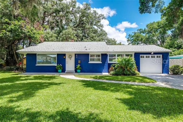 937 Grover Avenue, Winter Park, FL 32789 (MLS #O5792149) :: Griffin Group
