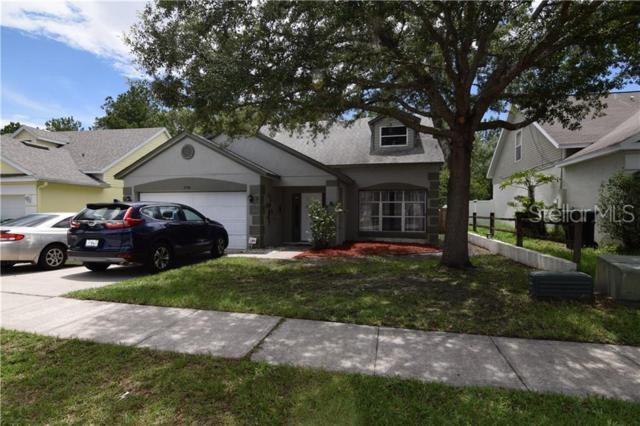 4346 Boca Woods Drive, Orlando, FL 32826 (MLS #O5792151) :: The Duncan Duo Team