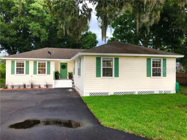 3411 21ST STREET Court E, Bradenton, FL 34208 (MLS #O5792161) :: The Edge Group at Keller Williams