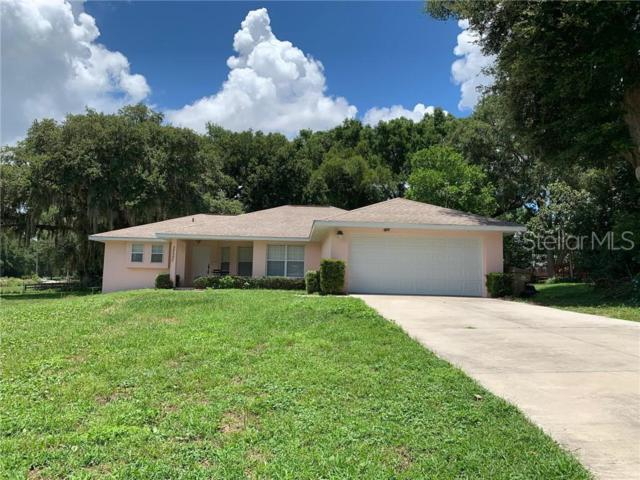 35307 Ponderosa Drive, Fruitland Park, FL 34731 (MLS #O5792162) :: The Duncan Duo Team