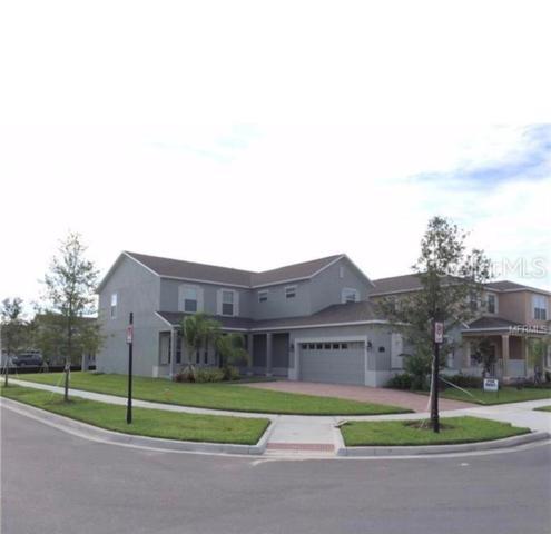 5718 Laurel Cherry Avenue, Winter Garden, FL 34787 (MLS #O5792187) :: The Edge Group at Keller Williams