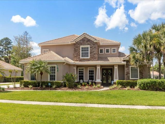 1716 Shadowmoss Circle, Lake Mary, FL 32746 (MLS #O5792188) :: Advanta Realty