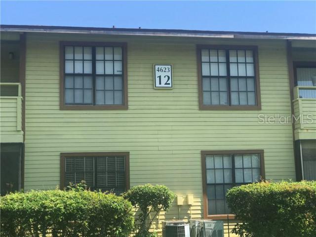 4623 Cason Cove Drive #1212, Orlando, FL 32811 (MLS #O5792198) :: GO Realty