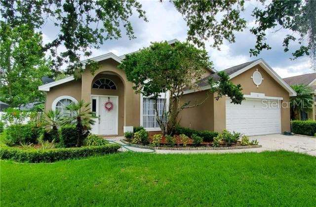 12 Heather Green Court, Ocoee, FL 34761 (MLS #O5792199) :: Baird Realty Group