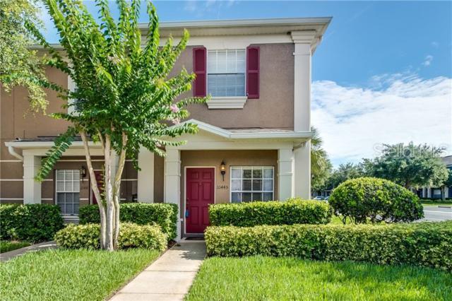 10445 Manderley Way #264, Orlando, FL 32829 (MLS #O5792201) :: Cartwright Realty