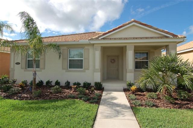 3361 Poneta Avenue, New Smyrna Beach, FL 32168 (MLS #O5792211) :: Griffin Group