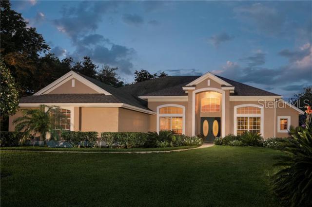6903 Oak Glen Court, Sanford, FL 32771 (MLS #O5792225) :: Advanta Realty